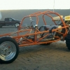buggy At dumont