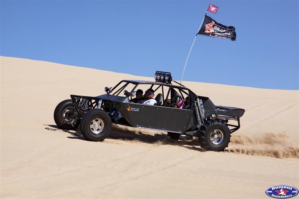 Sand Cars Unlimited - Sandrails - Dumont Dune Riders Aands Auto