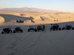 May 2016 Dune Pic of the Month