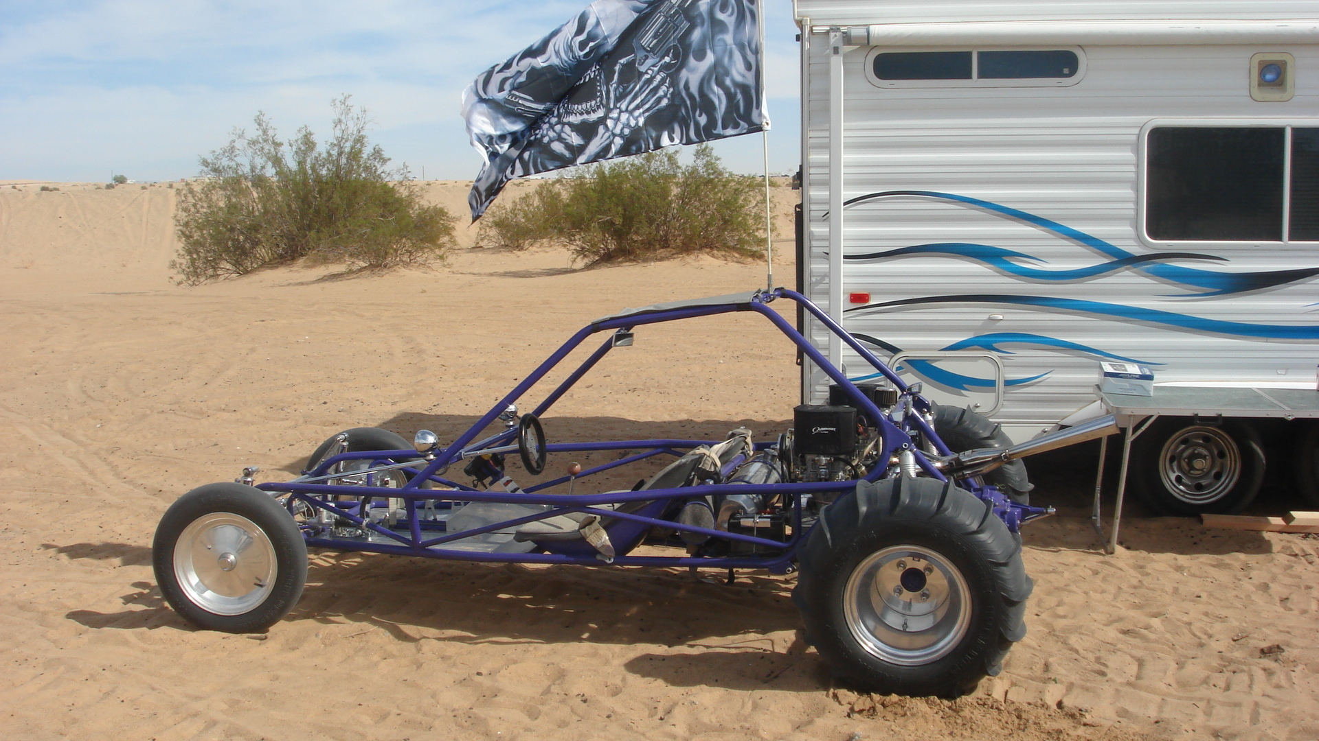 New Sand Cars Unlimited For Sale