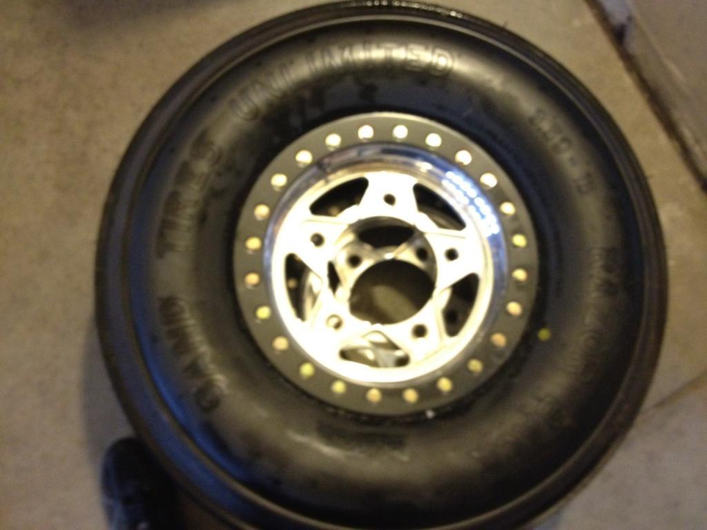 Bead Blaster Tire >> **Like NEW Tires** and Beadlock Wheels Set of 4 Sand Rail Tires/Wheels - Sandrails for sale ...