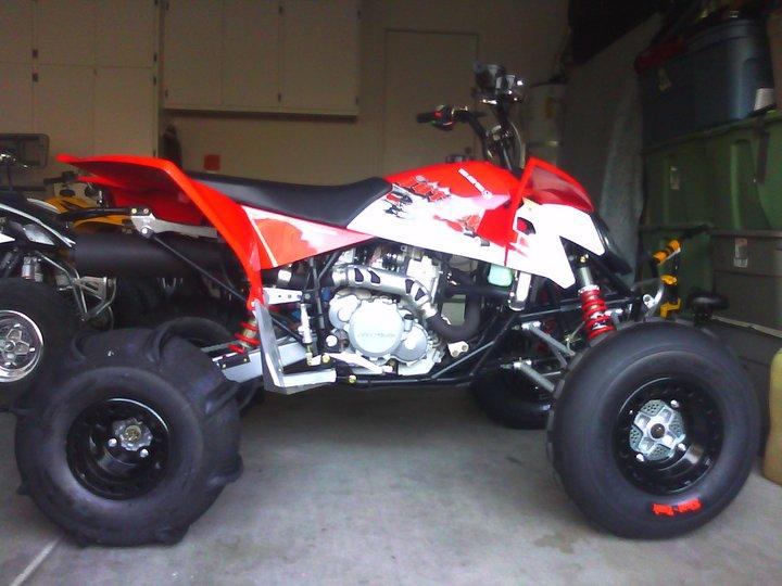 2010 polaris outlaw 525 s atv 39 s motorcycles for sale dumont dune riders. Black Bedroom Furniture Sets. Home Design Ideas