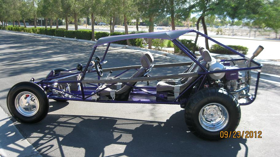 1998 Sand Cars Unlimited 4 Seater Sand Rail For Sale ... Aands Auto