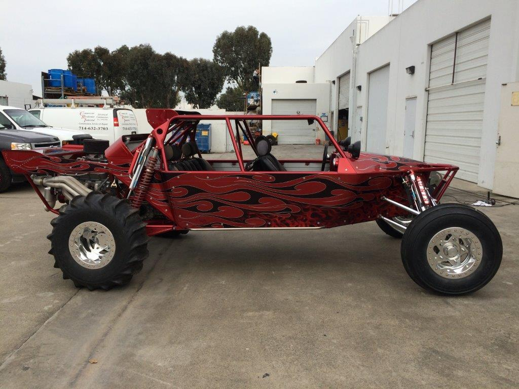 2007 Sand Cars Unlimited For Sale Sandrails For Sale