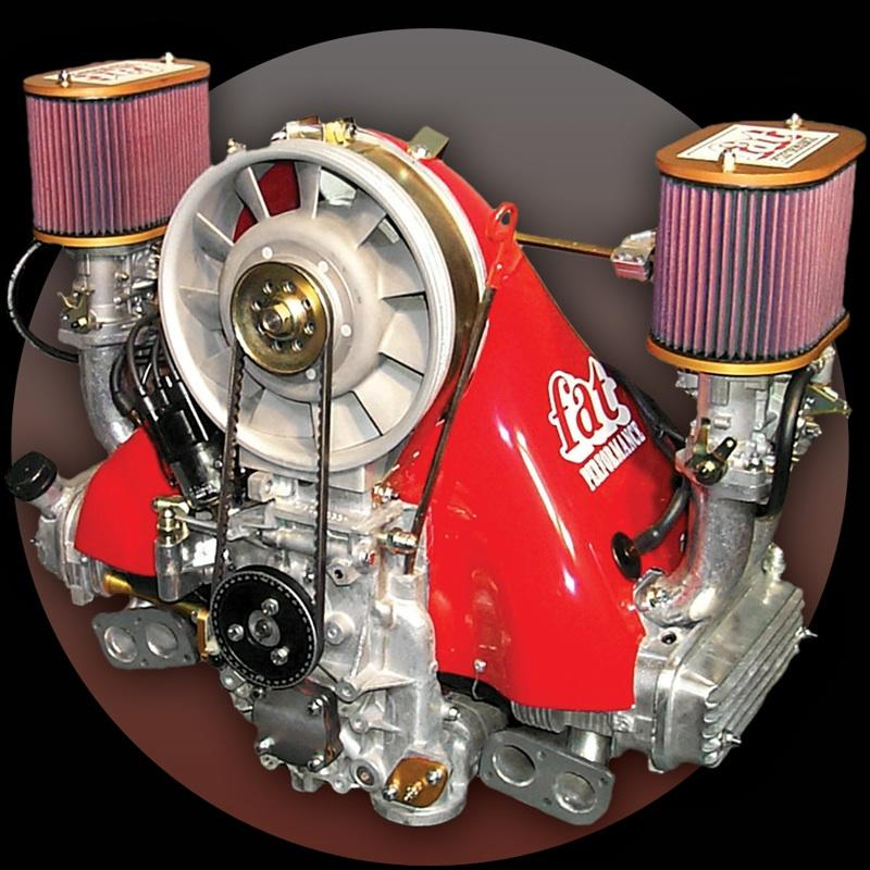 Vw Bug Engines For Sale Used: FAT PERFOMANCE 2380cc VW $4000