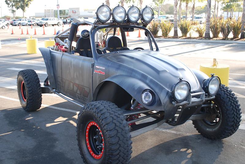 Baja Bug Long Travel Suspension >> Twisted Tin Long-Travel Trophy Bug, Prerunner - Sandrails for sale - Dumont Dune Riders
