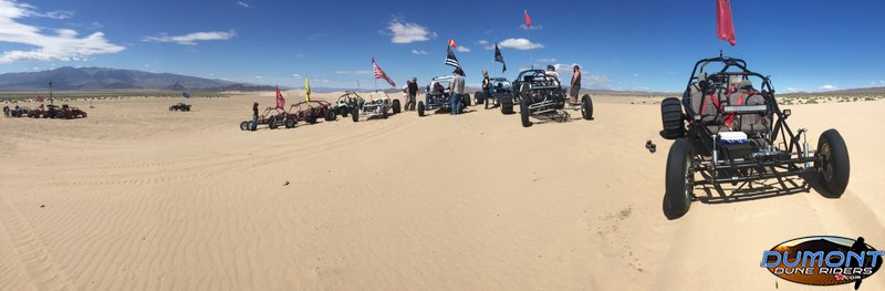 Dune Pic of the Month