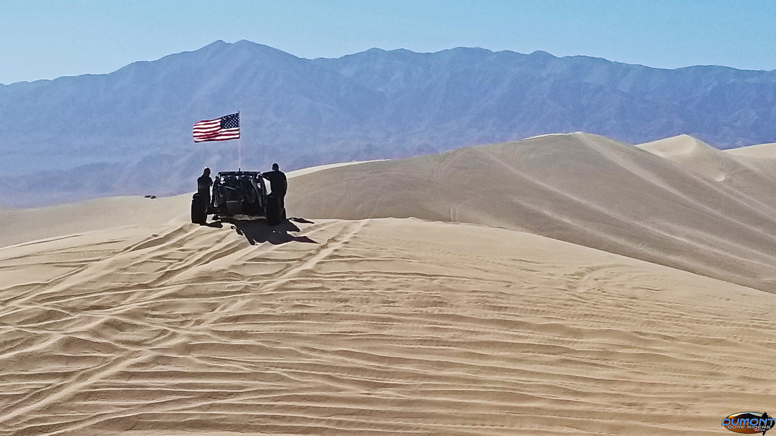 November 2017 Dune Pic of the Month
