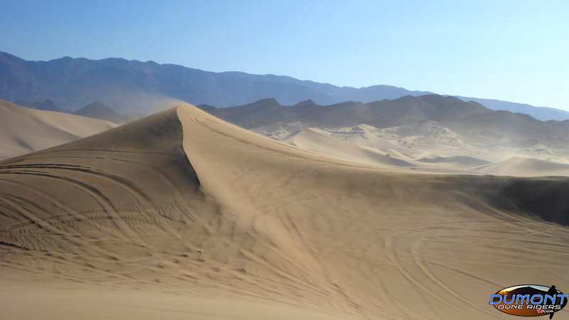 Dune Trip Pics