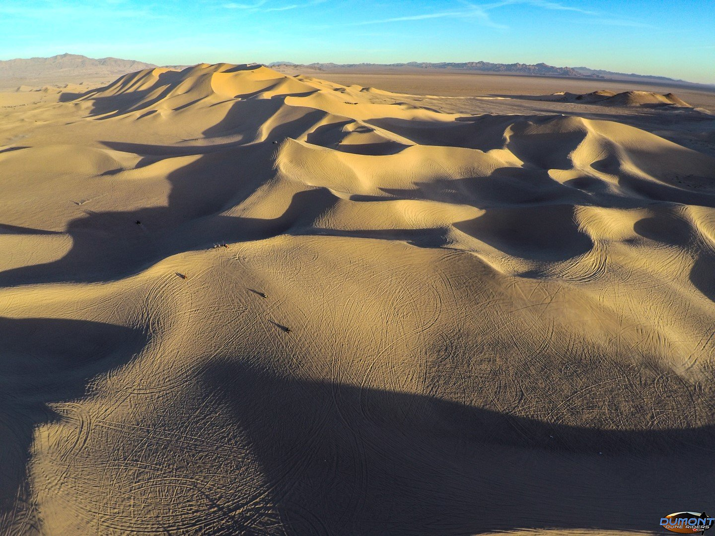 May 2018 Dune Pic of the Month
