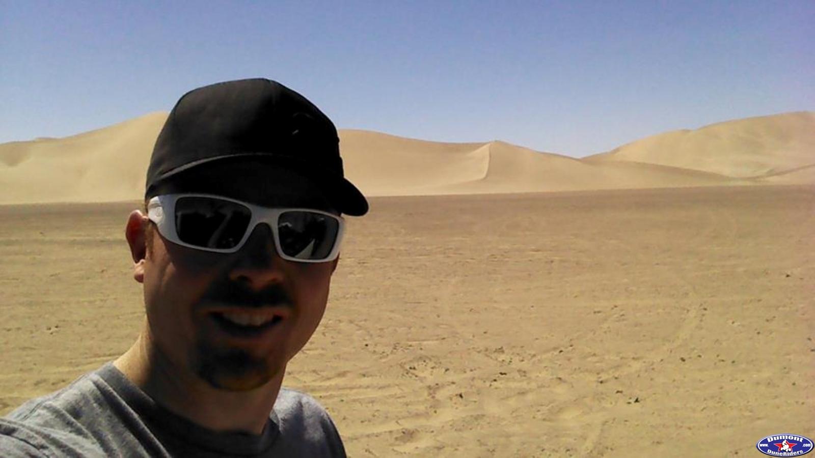 Dune in June 2013