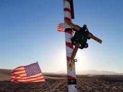 Chuck Piddisi memorial