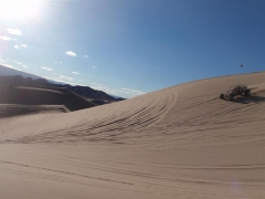 old skool dune run