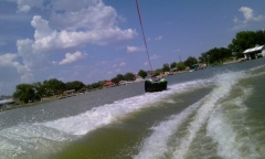 Can't pass up tubing