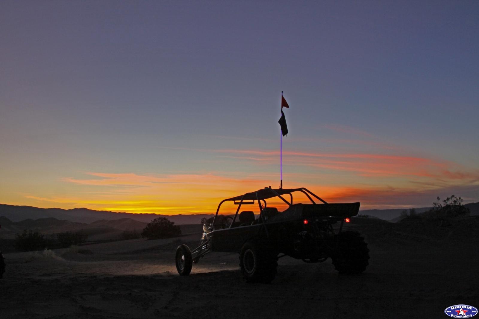 Saturday sunset