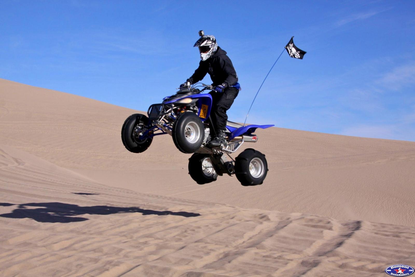Sunday AM ride, Rap Rider jumping