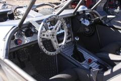 Greg's V8 Rail