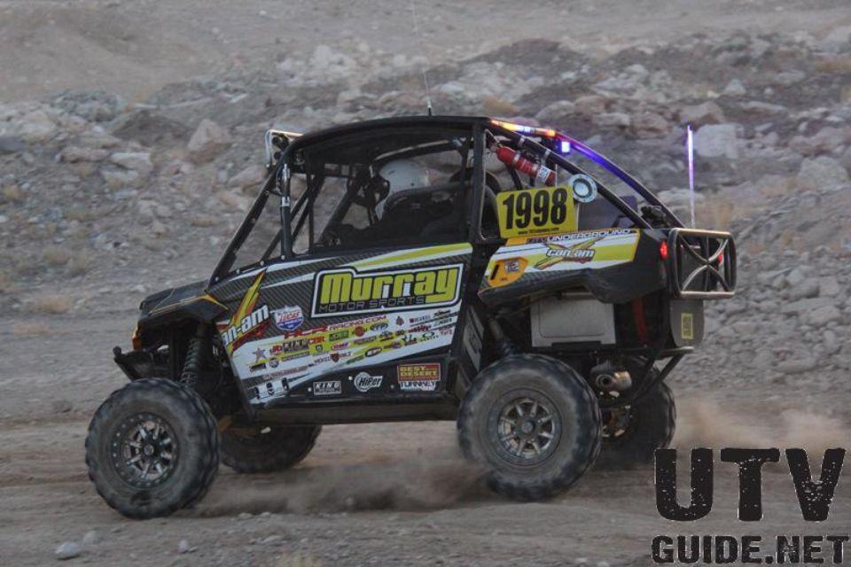 Murray Racing ~ Build|Race|Win
