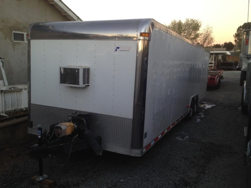 2005 Pace Car Hauler  Cargo Trailer   Trailers For