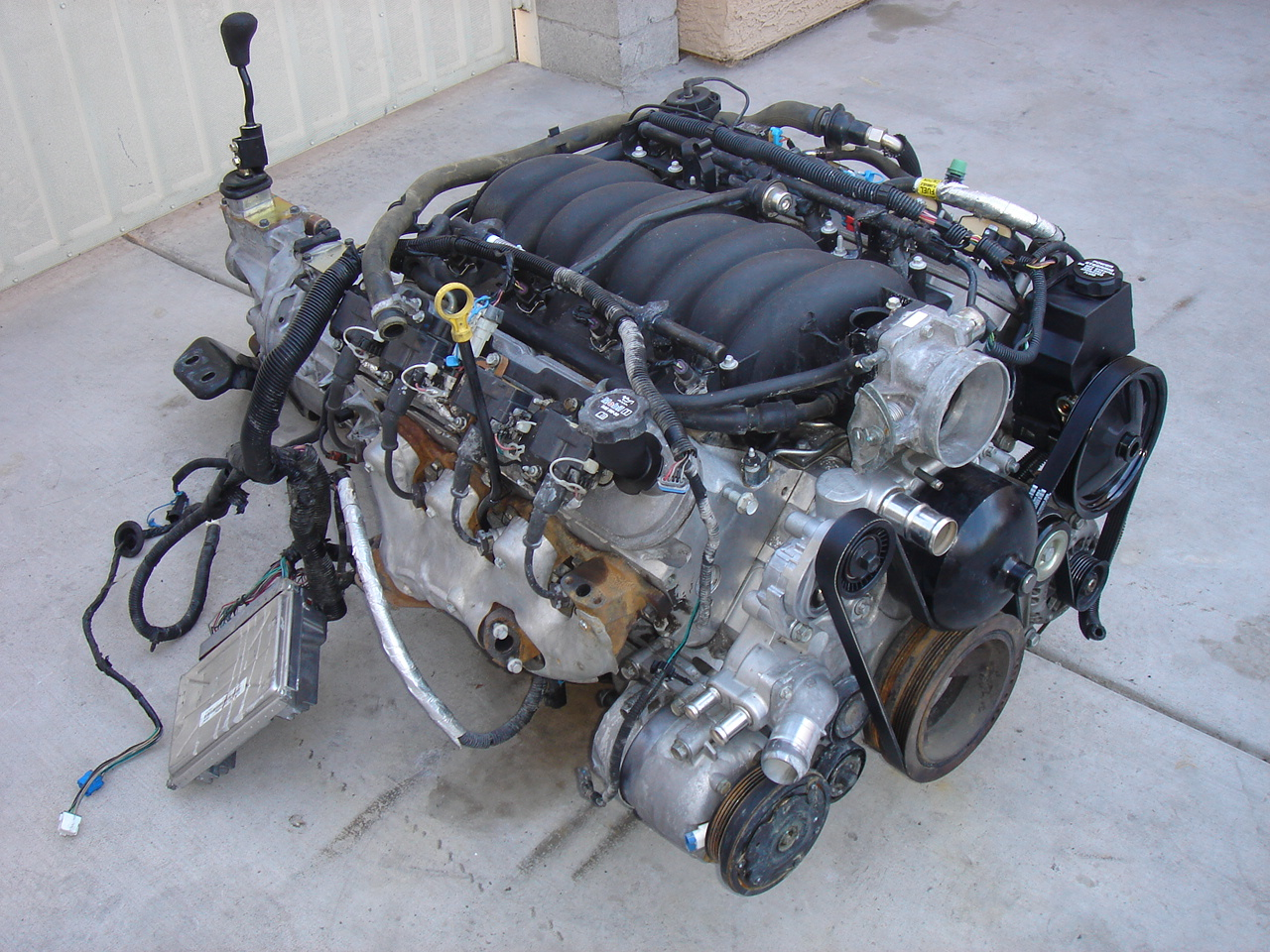 53 Vortec Crate Engine For Sale The Gmc Car 5 3 With Wiring Harness Free Gen Iv Series Source Ls1 Ls6 Intake Ls Cam Parts Sandrails