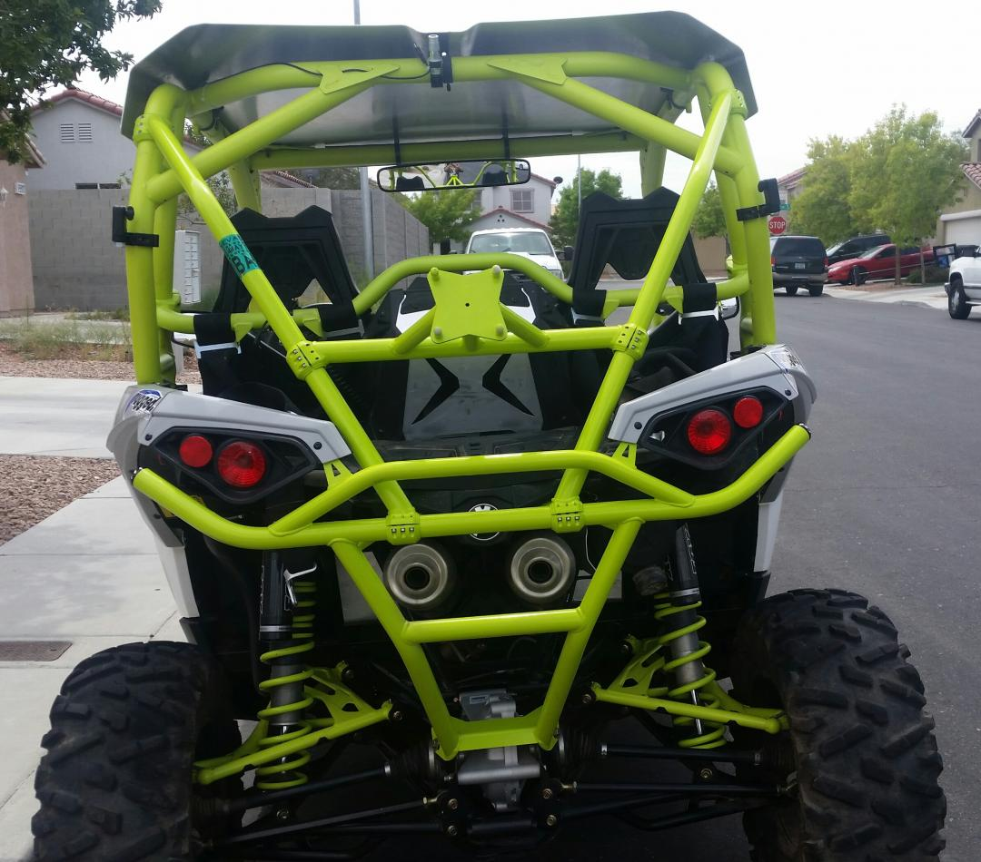 2015 Can Am Maverick 1000 Xds Turbo Side X Sides For