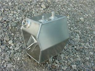 Raptor 660 aluminum oil tanks? - ATV / Motorcycle Talk - Dumont Dune