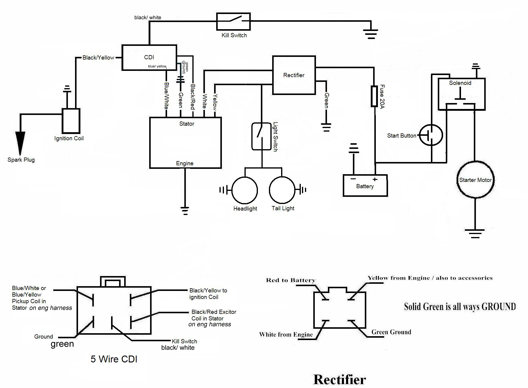 Honda 110 Wiring Diagram | Wiring Liry on harley wiring color codes, harley crankcase, harley stator wiring, harley trunk latch, harley choke lever, harley bluetooth interface, harley motorcycle stereo amplifier, harley dash wiring, harley belly pan, harley timing chain, harley wiring tools, harley banjo bolt, harley wiring kit, harley dash kit, harley clutch rod, harley clutch diaphragm spring, harley tow bar, harley wiring connectors, harley headlight harness, harley headlight adapter,