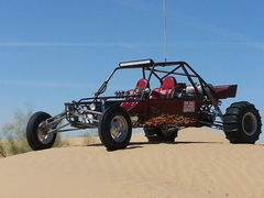 T-3 Buggy