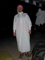 Abu Dhabi duner