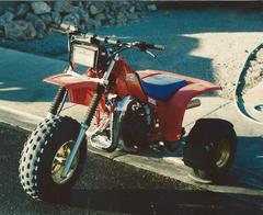 My Suicide Machine around 1985-6