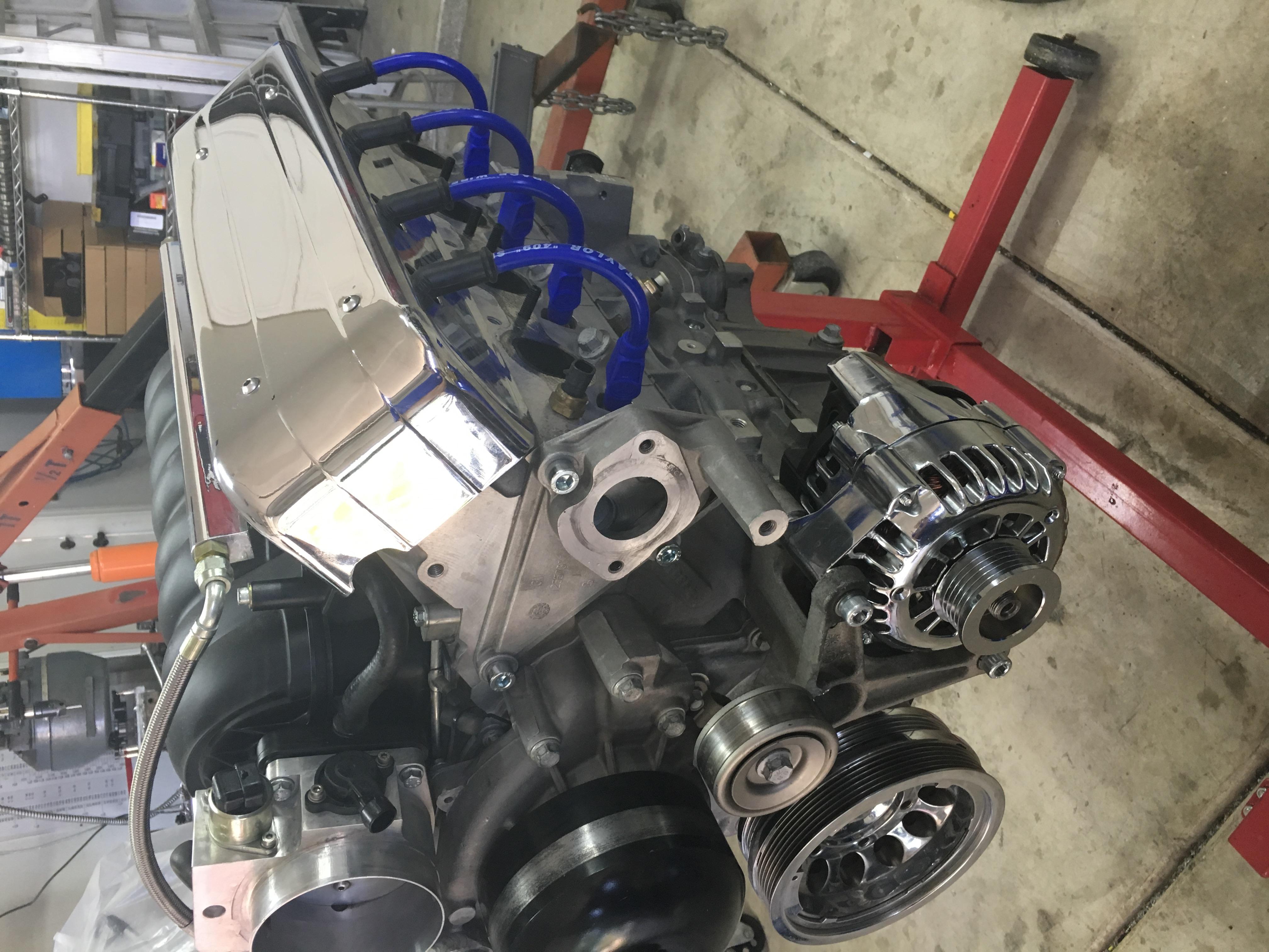 408 CI Turnkey LS2 $6200 - Sandrail Parts - Dumont Dune Riders