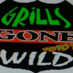 Grills Gone Wild