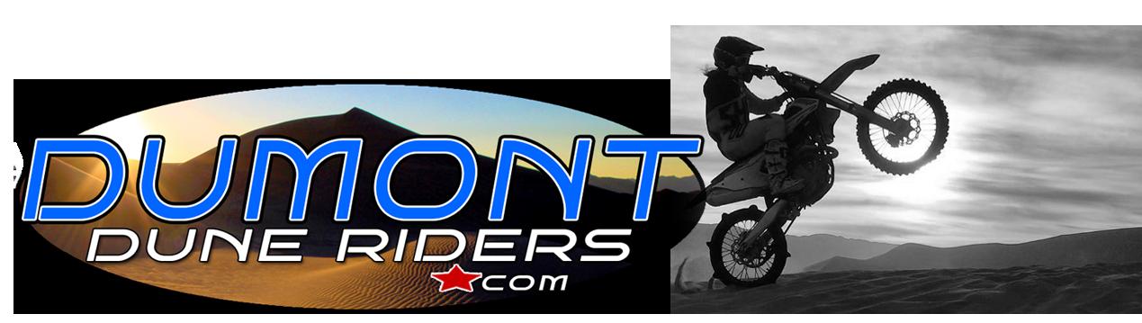 Dumont Dune Riders