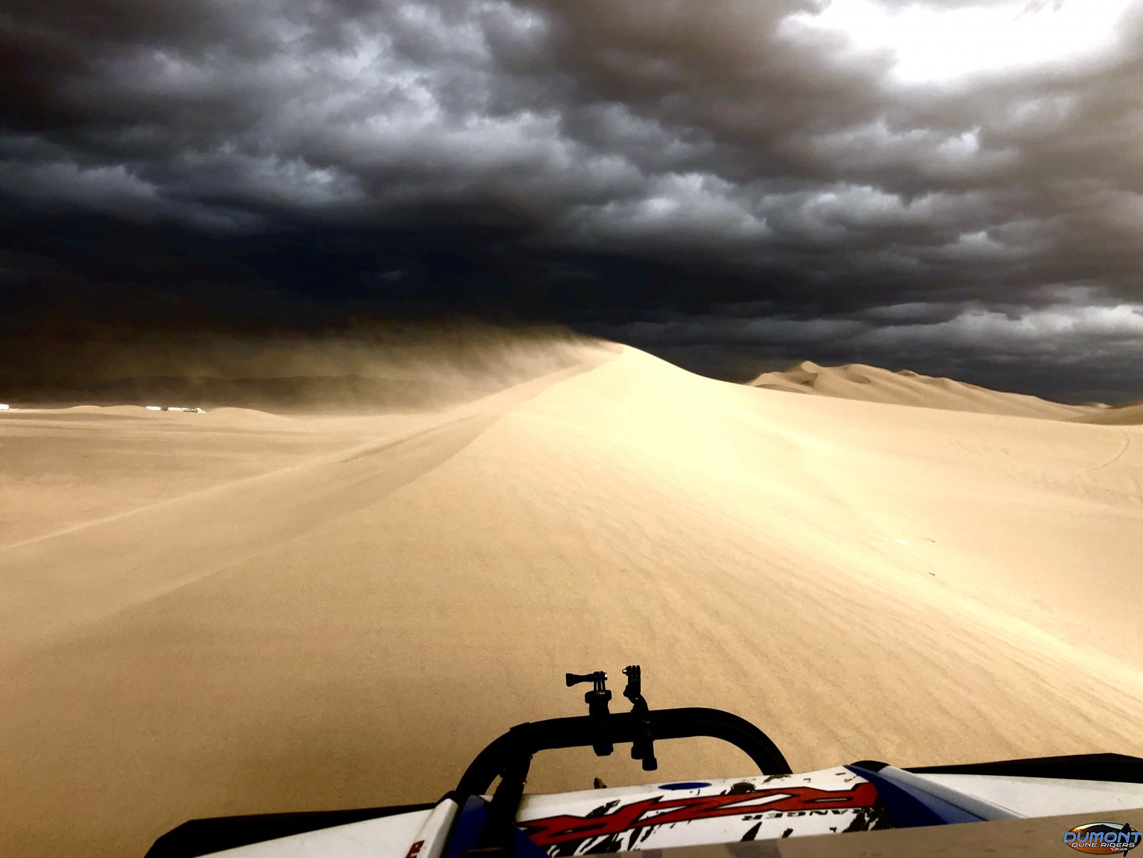 March Dune Pic of the Month