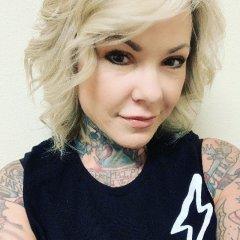 Katie Steele-Roederer